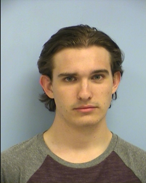 CHARLES DIEGEL (Travis County Central Booking)