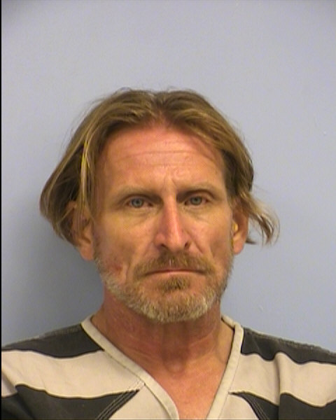 ERIC PHILLPPUS (Travis County Central Booking)