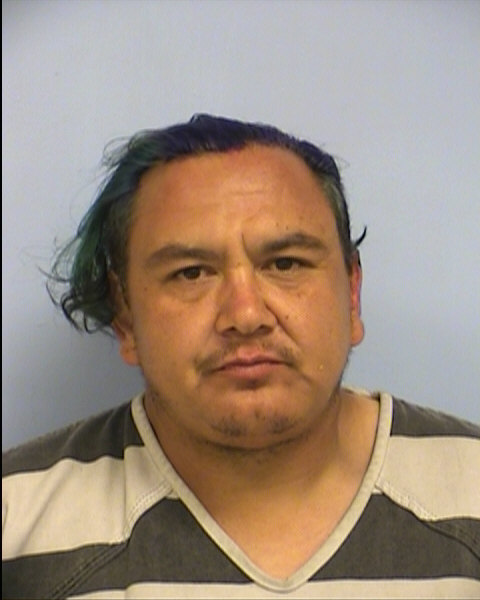 BENJAMIN QUINTERO (Travis County Central Booking)