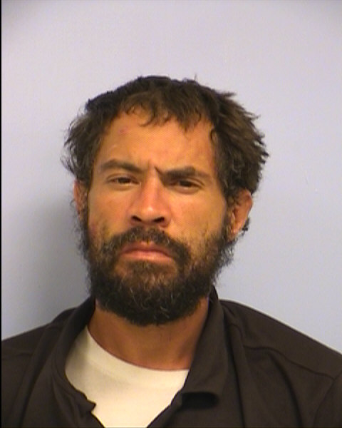 BRANDON MEDEIROS (Travis County Central Booking)