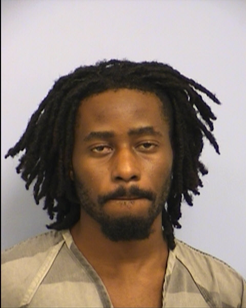 DENNIS HARDY (Travis County Central Booking)