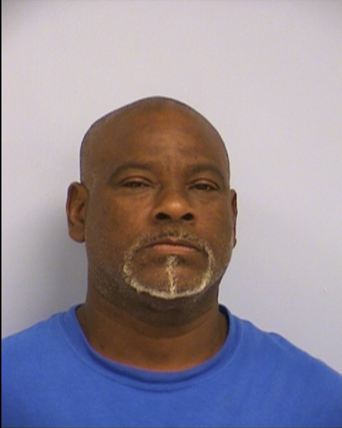 BELVIN NORVELL (Travis County Central Booking)