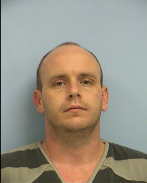 KARL MOFFETT (Travis County Central Booking)