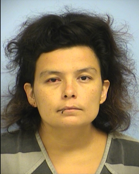 MARIA RODRIGUEZ (Travis County Central Booking)