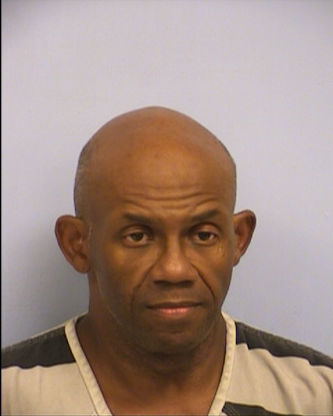 PAUL PATTERSON (Travis County Central Booking)