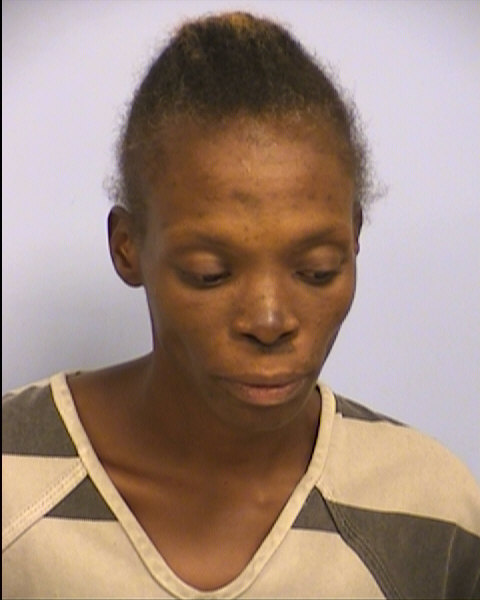 LATASHA PRICE (Travis County Central Booking)