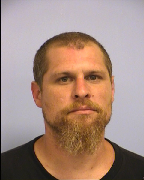 JUSTIN NORRIS (Travis County Central Booking)