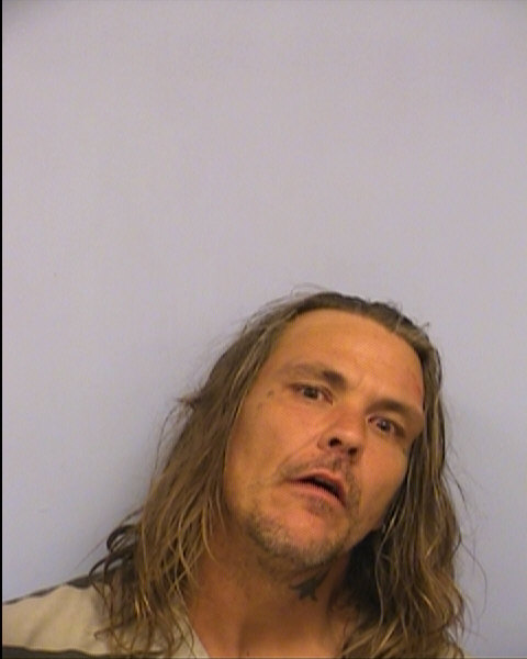 CHRISTOPHER HOLLOMAN (Travis County Central Booking)