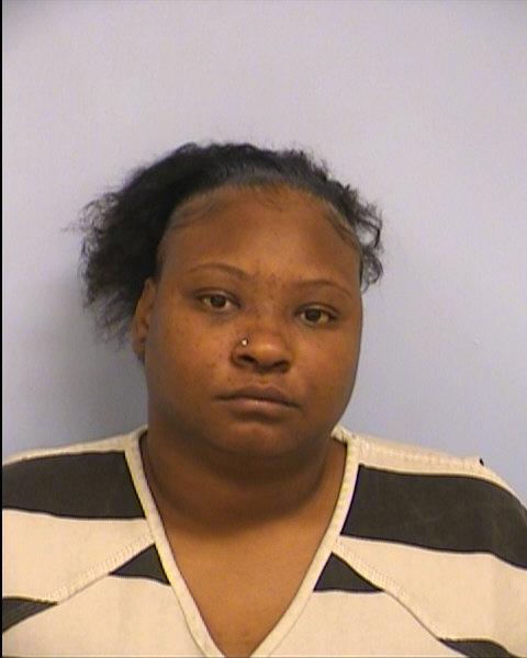 ANSLIE FAVORS (Travis County Central Booking)