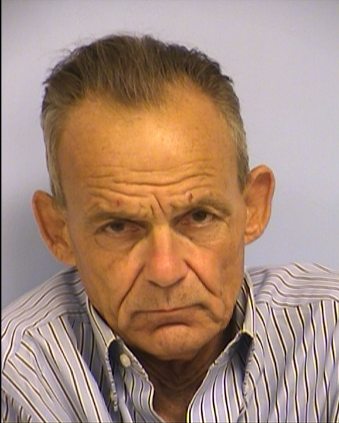 JOHNNY GILBERT (Travis County Central Booking)