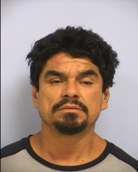 RENE SOTO (Travis County Central Booking)