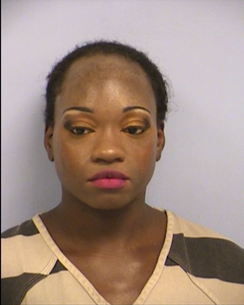 SHONEKA CHAMBERS (Travis County Central Booking)