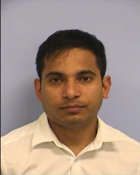 SANJAYA REGMI (Travis County Central Booking)