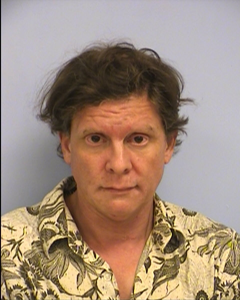 PHILIP SCHLACHTER (Travis County Central Booking)