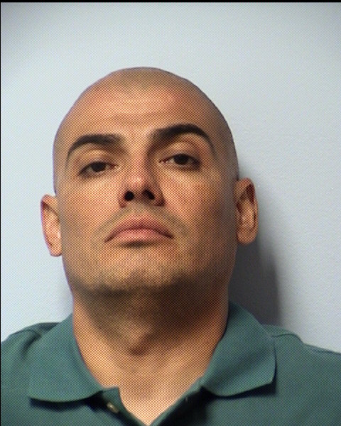 ROBERTO LEAL (Travis County Central Booking)