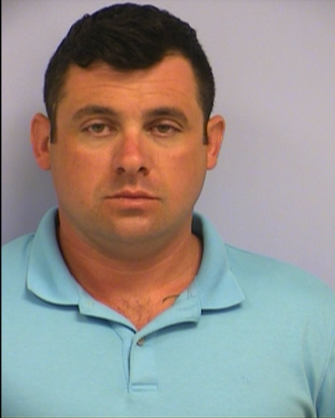 TYRONE MYETTE (Travis County Central Booking)