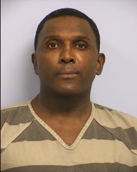ELLERY TURNER (Travis County Central Booking)