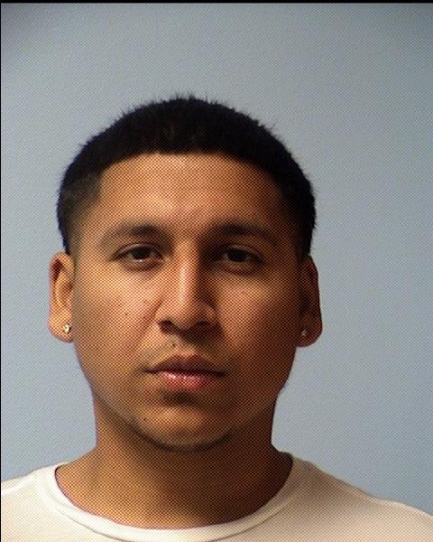 ARMANDO GUTIERREZ (Travis County Central Booking)