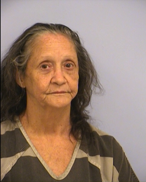 DONNA WILLIS (Travis County Central Booking)