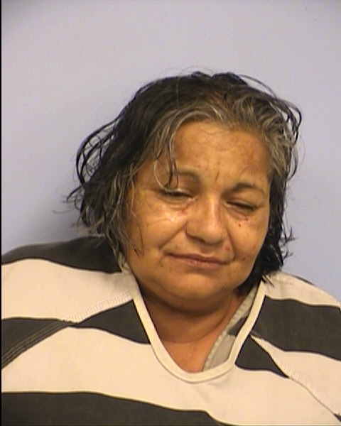 NORMA MUNOZ (Travis County Central Booking)