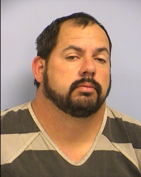 DAMION DICKERHOFF (Travis County Central Booking)