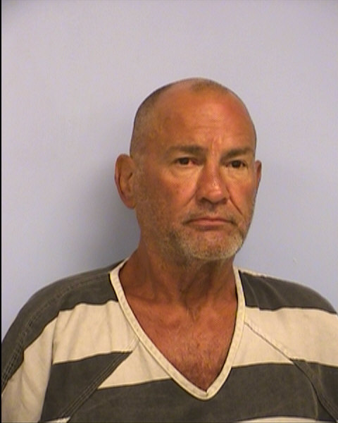 STEPHEN TRAPP (Travis County Central Booking)