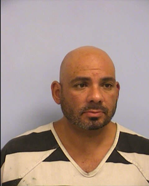 RAUL HERNANDEZ (Travis County Central Booking)