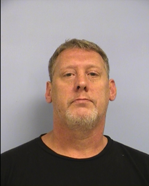 BRIAN HAMMOND (Travis County Central Booking)