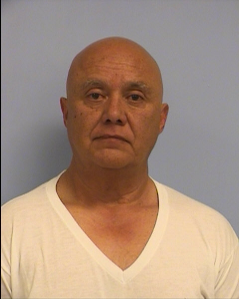 JULIAN CARRIZAL (Travis County Central Booking)