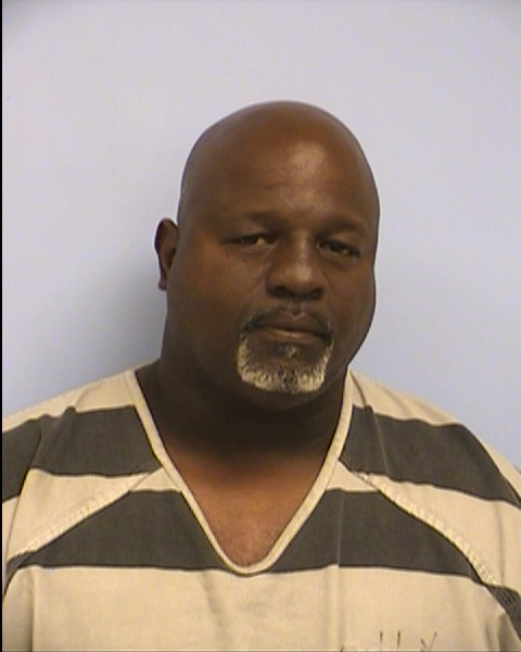 TRACY STEWART (Travis County Central Booking)
