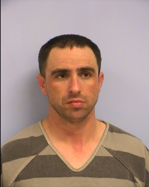 JASON WHITE (Travis County Central Booking)