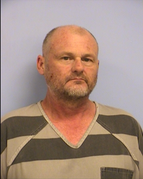 JASON JOHNSON (Travis County Central Booking)