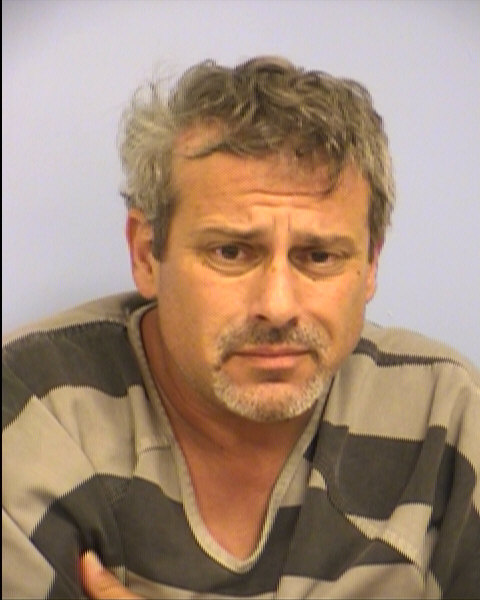 ROBERT BURCH (Travis County Central Booking)