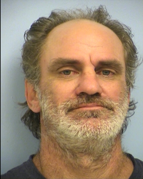 RANDALL REDMOND (Travis County Central Booking)