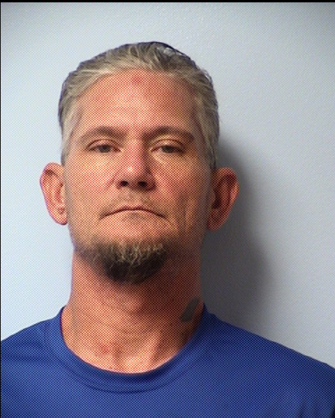 DANIEL LONG (Travis County Central Booking)