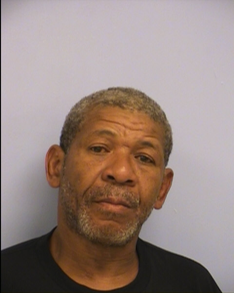 RICKY BEE (Travis County Central Booking)