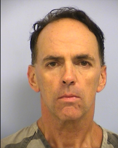 DONALD MCCLAIN (Travis County Central Booking)