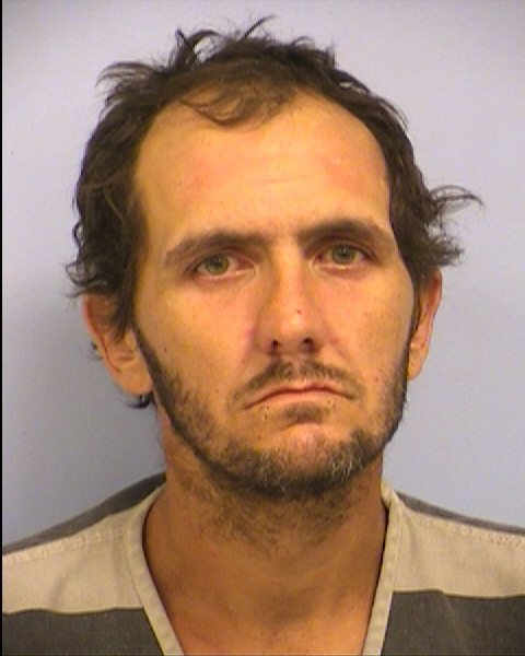 JERRY WILLIAMS (Travis County Central Booking)