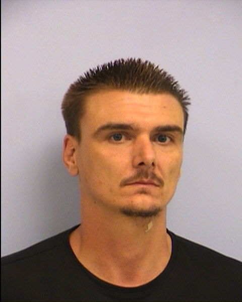 MICHAEL HAMMILL (Travis County Central Booking)