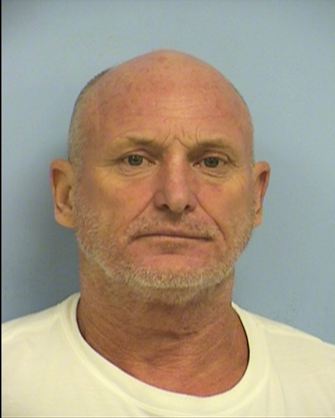 MATTHEW TAYLOR (Travis County Central Booking)