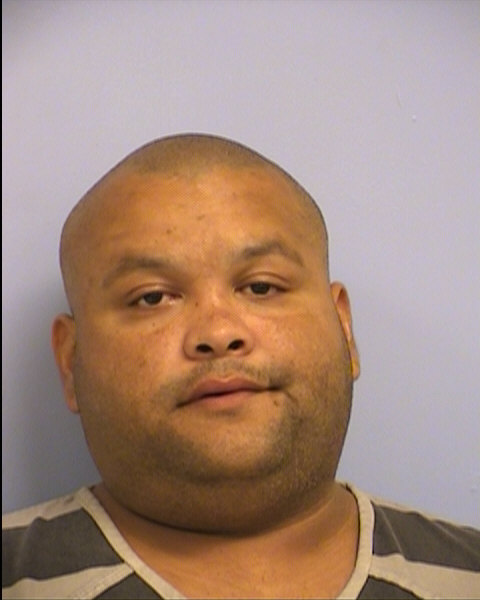 ROBERT LOPEZ (Travis County Central Booking)