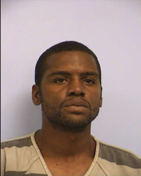 DEAUNDREY BARRS (Travis County Central Booking)