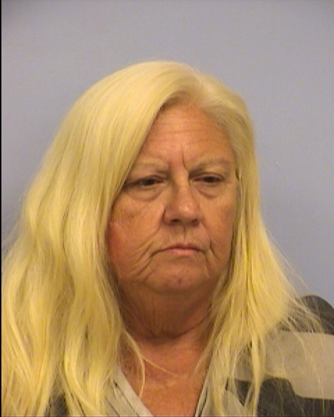 JULIA MILLER (Travis County Central Booking)