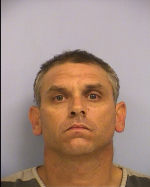 PATRICK GUNDERSON (Travis County Central Booking)
