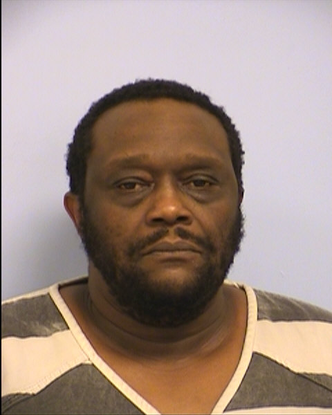 MARK GUIDER (Travis County Central Booking)