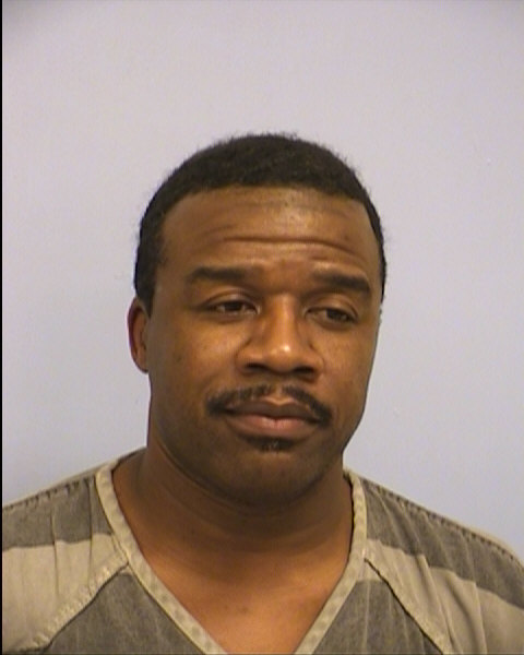 WILLIE HARVEY (Travis County Central Booking)