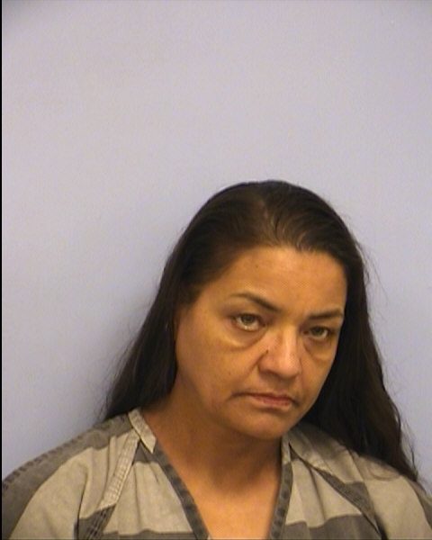 IRMA LECHUGA (Travis County Central Booking)