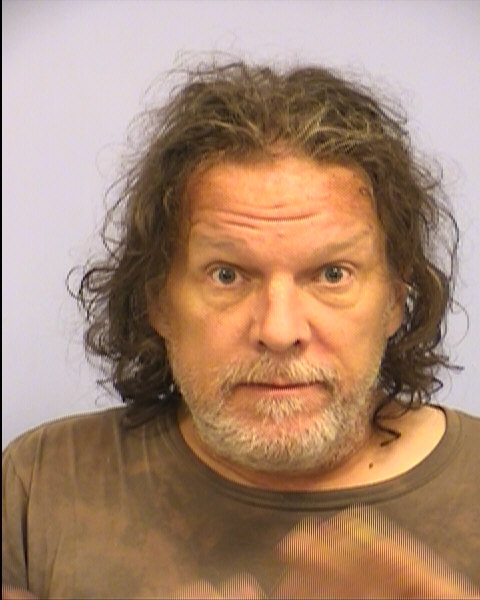 GEORGE HAMPTON (Travis County Central Booking)