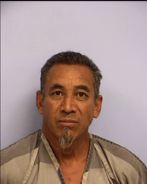 LEO MESA (Travis County Central Booking)