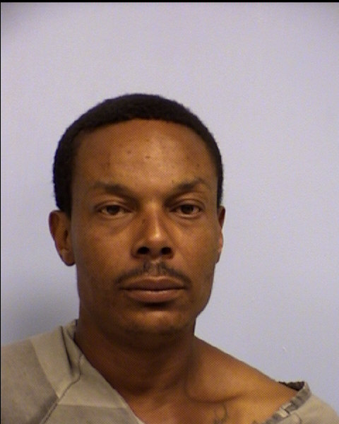 THURLOW JOHNSON (Travis County Central Booking)